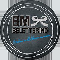 bm logo nieuw